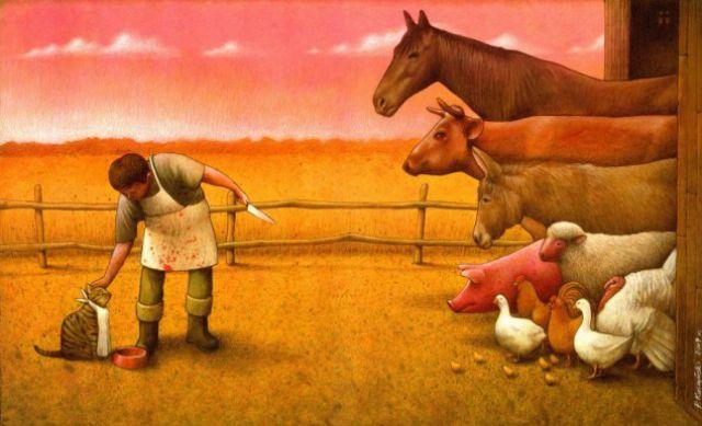 farm ethics